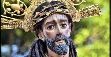 Jesús de Trujillo, Villa Nueva. Foto: jesusenguaemala.com