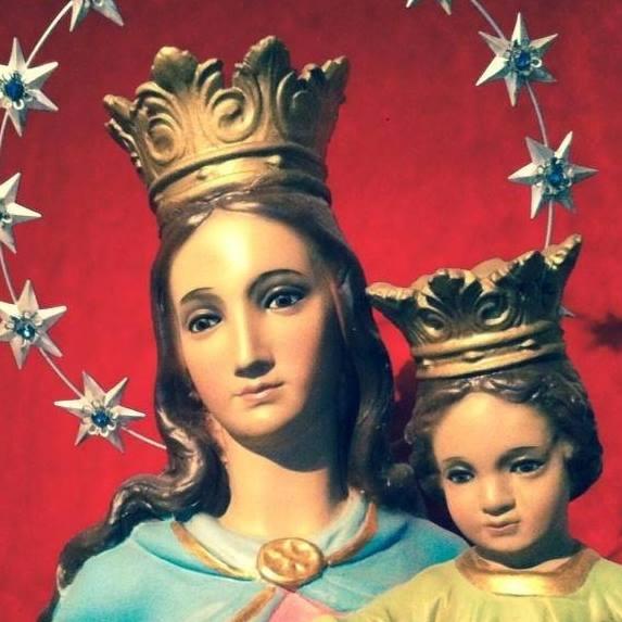 María Auxiliadora del Oratorio Maria Auxiliadora zona 3