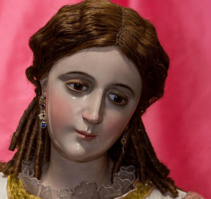 Venerada Imagen de la Inmaculada Concepción de Amatitlán