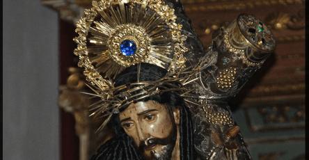 Velación Jesús de la Merced 2015. Foto www.jesusenguatemala.com