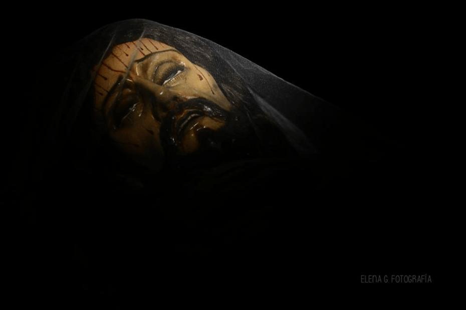 Señor Sepultado de la Escuela de Cristo