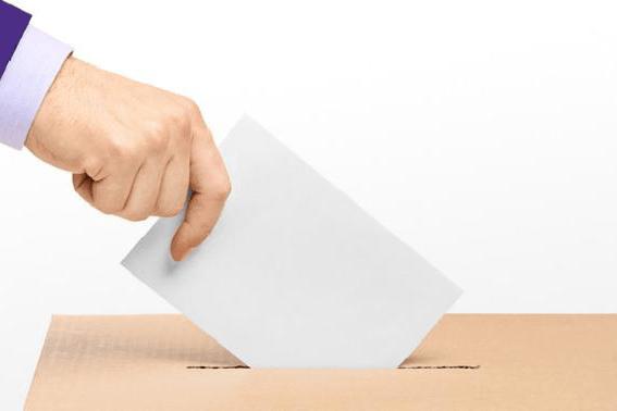 cucurucho vota elecciones 2019 guatemala