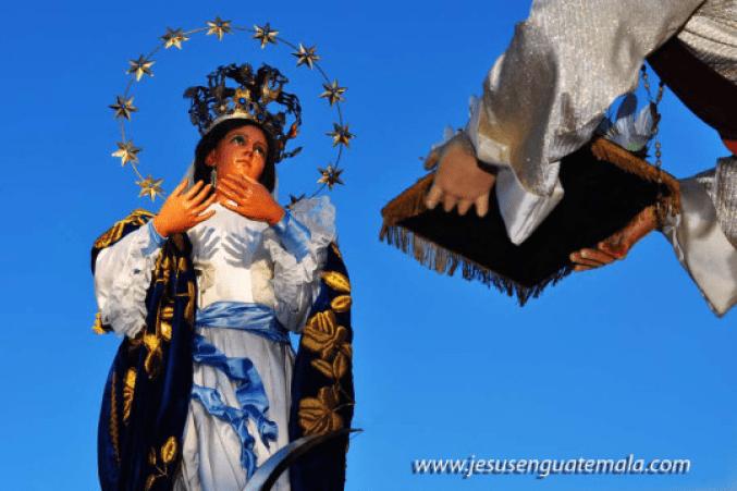 Inmaculada Concepción de la Reformita zona 12