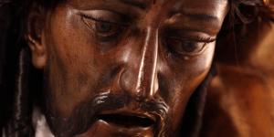 Jesús de Candelaria, Cristo Rey, cofrade sevilla