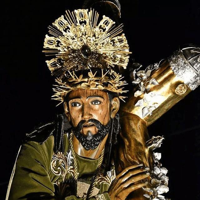 Jesús de la Merced de Antigua