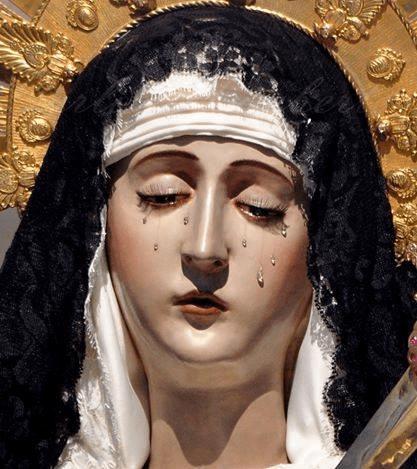 Virgen de Soledad de Santo Domingo (2)
