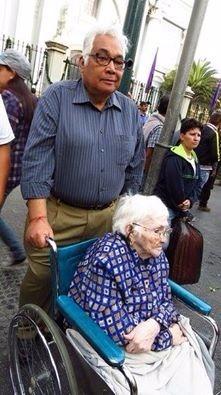 Actividades del día de la Madre en Guatemala (2)