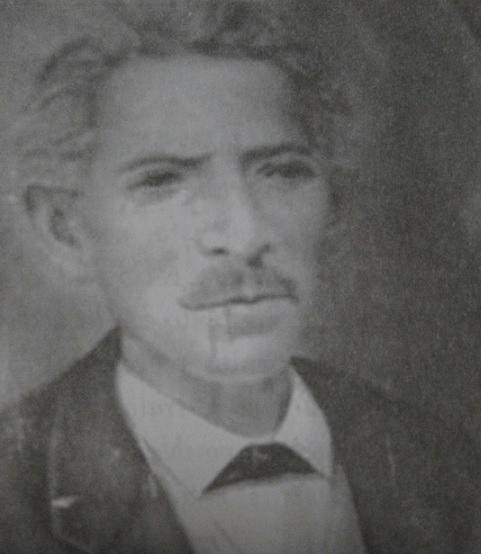 Don Miguel Anaya; donante de la C.I. del Señor del Descendimiento.