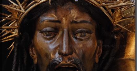 Jesus de Candelaria, Cristo Rey, William Santos