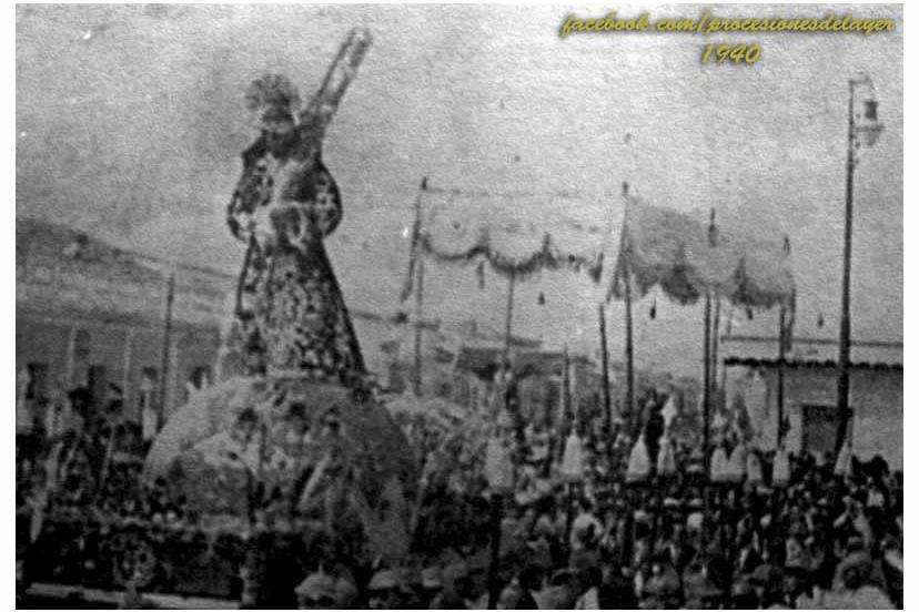 Semana Santa Guatemala años 40 (4)
