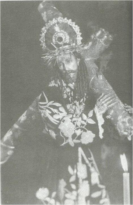 Jesús de la Merced 1940