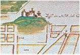 La ermita del Carmen, dibujo 1782 (2)