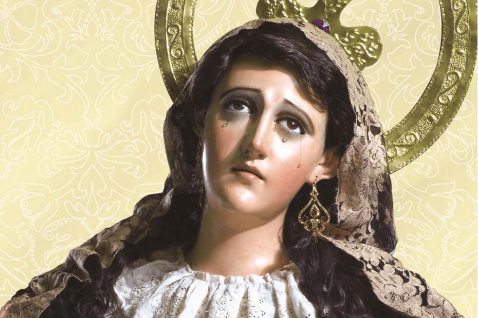 Maria Magdalena del Calvario