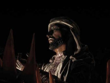 Meditacion sobre Judas Iscariote (3)