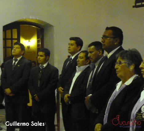 Nueva Junta Directiva Hermandad Señor Sepultado de Huehuetenango (4)