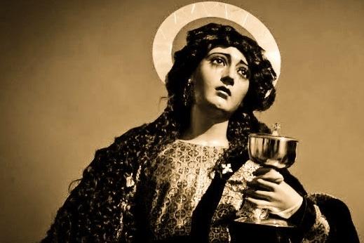 Santa María Magdalena de Santo Domingo