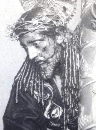 Jesús de la Escuela de Cristo