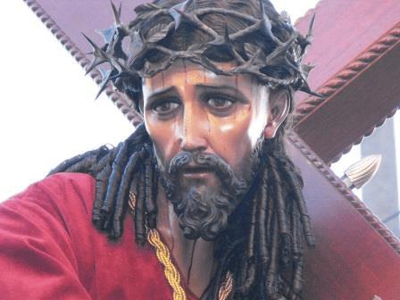 Jesús Nazareno del Consuelo de la Recolección