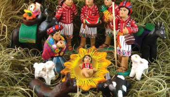 Horario de Misas en Navidad Guatemala 2016