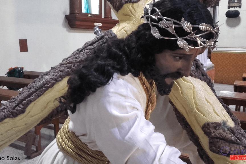 Jesús Nazareno de Huehuetenango (1)