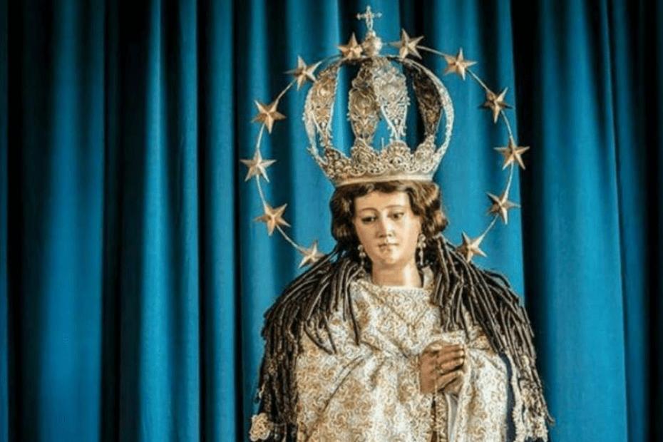 Inmaculada Concepción la Chapetona