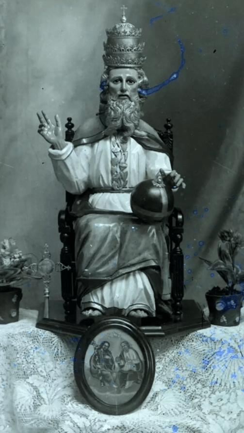 Santísima Trinidad de otras cofradías de Quetzaltenango