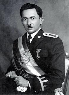 Coronel Castillo Armas