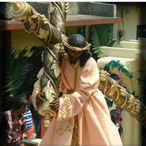 Jesus Nazareno de Pochuta
