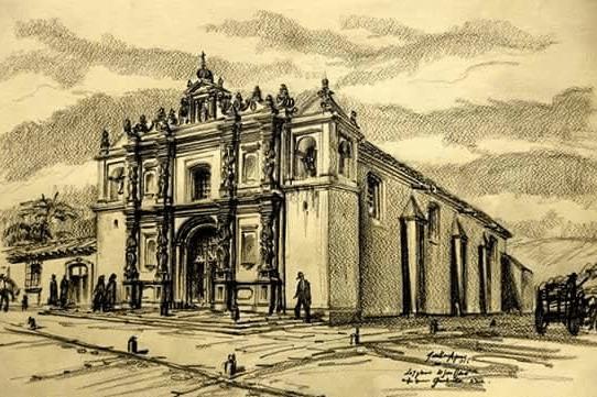 santuario arquidiocesano del señor san josé