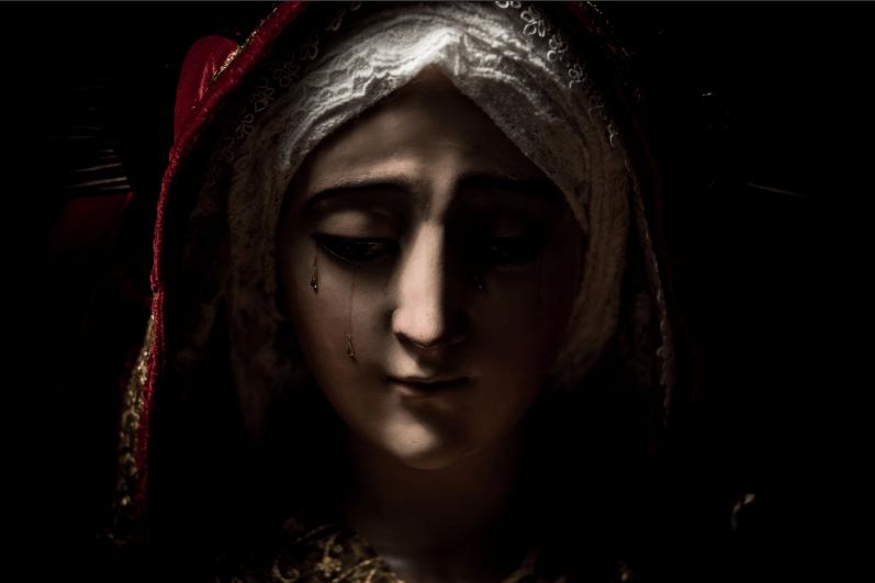 velaciones y procesiones septiembre