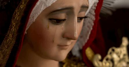 septiembre mes de la virgen de dolores
