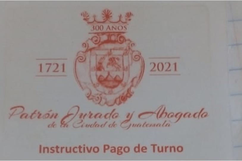 boleta inscripcion para procesión de jesús de la merced 2021 300 años patron jurado