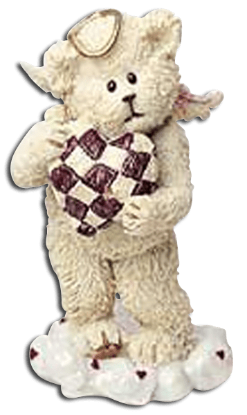 Cuddly Collectibles Boyds Lil Wings Holiday Figurines