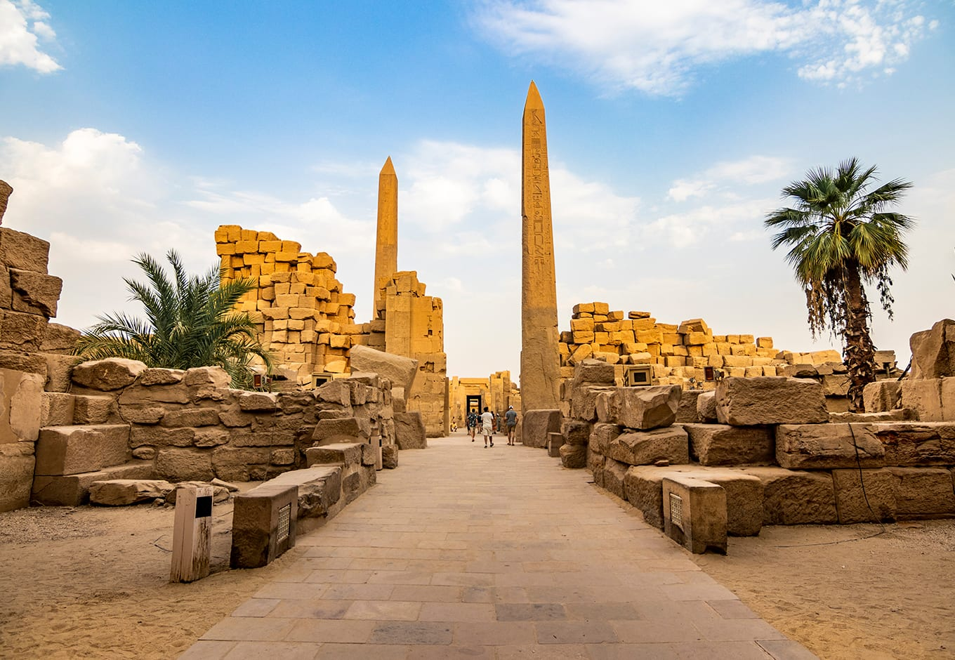 egypt middle east travel guide