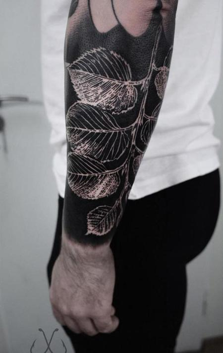 60 Cool Sleeve Tattoo Designs The Ink Spot