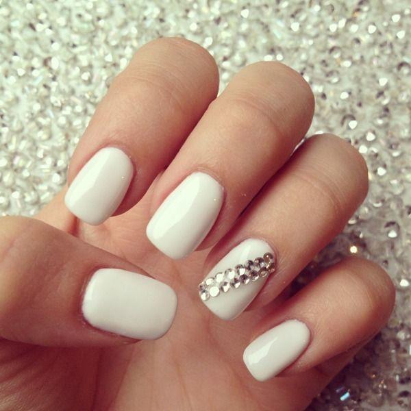 Wedding Nails 40 Ideas For Nail Designs 3