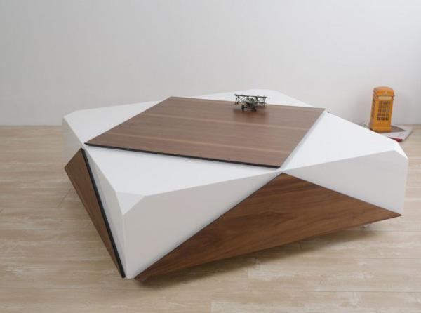40 creative coffee tables | art and design
