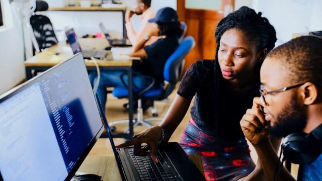 Technology: Africa's Digital Economy