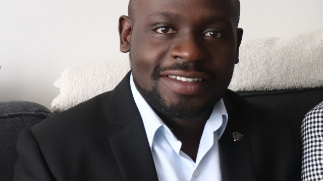 Young Ugandan Born Canadian Talks Real Estate Investment in Africa