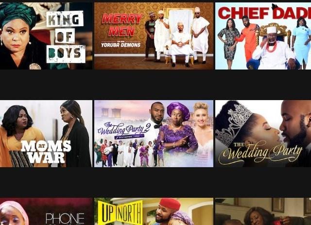 Nigeria's Film Industry