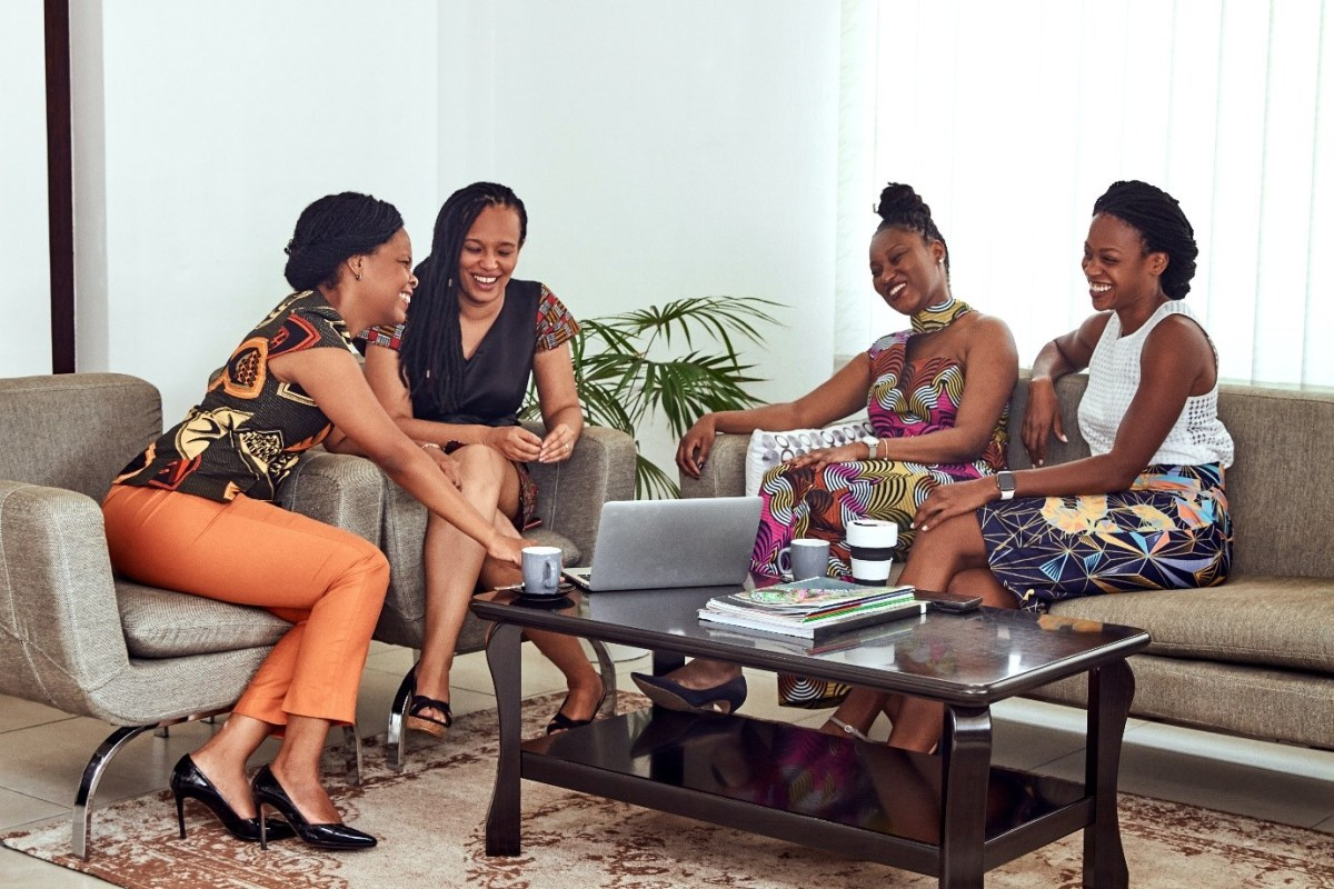 Entrepreneurship in Tanzania; Women in Business