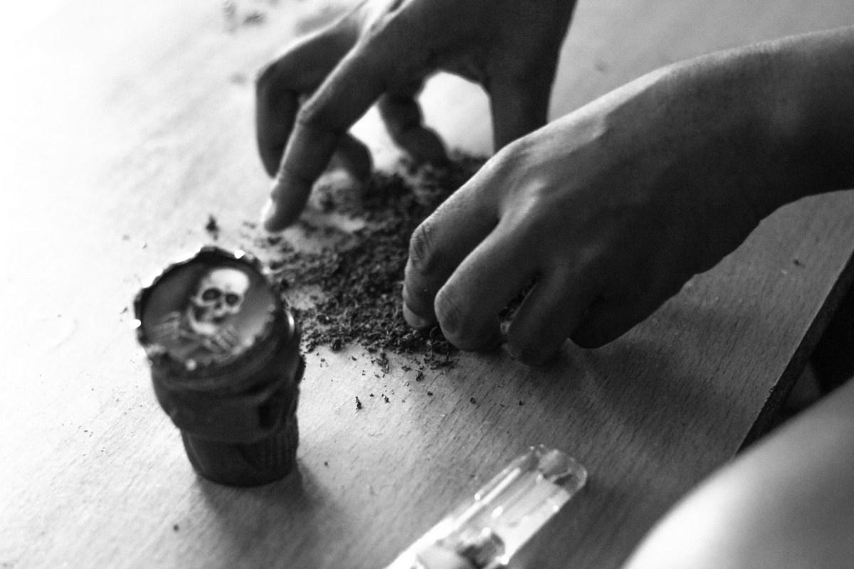 Narcotics in Kenya