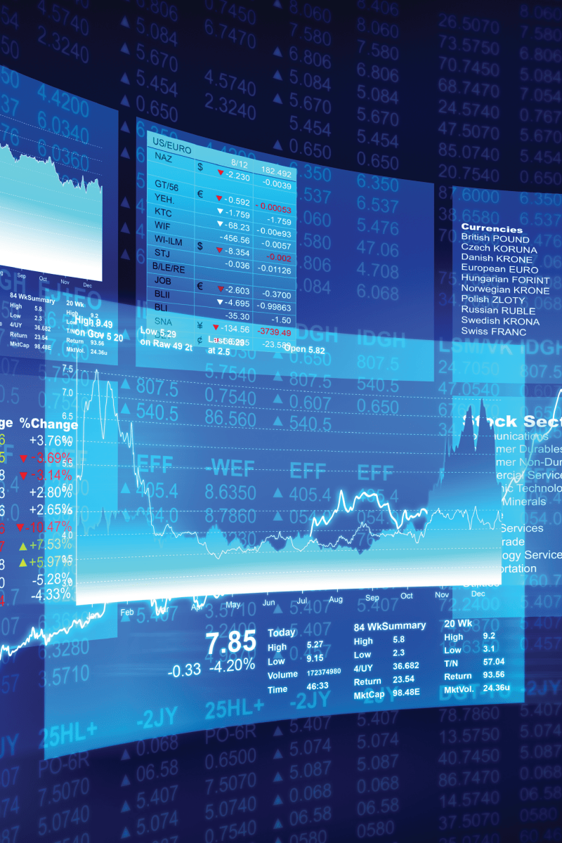 Will Africa Ever Adapt to High Frequency Trading (HFT) ?