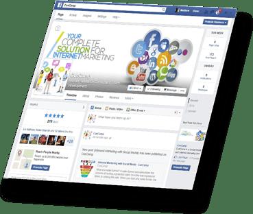 Free Facebook Fan Page