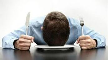 Tired of dieting