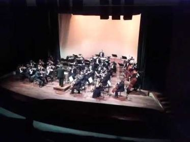 Cuenca Symphony Orchestra