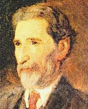 hudson portrait