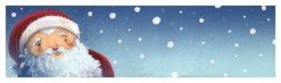 Historia de Santa Claus. El origen de Papá Noel.