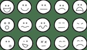 actividades para trabajar las emociones a partir de 3 años