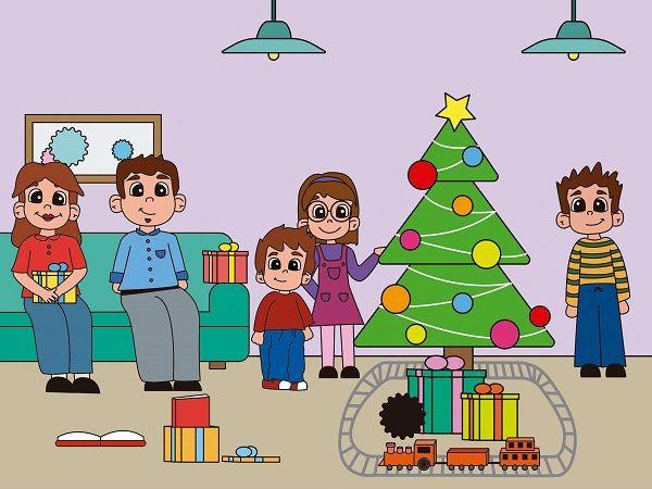 Las navidades de Pablo Lerele